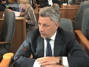 Юрий Бойко: Парламент работает отстраненно от общества, в повестке дня – политические законы, не имеющие ничего общего с реально