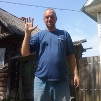 Анкета Александр Саломадин