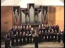 И. Бах Хоральная прелюдия фа-минор (пер. А. Чернецова) \ J.S. Bach Choral prelude F minor