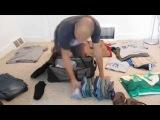 Собираем чемоданы. Как правильно складывать вещи в сумку?