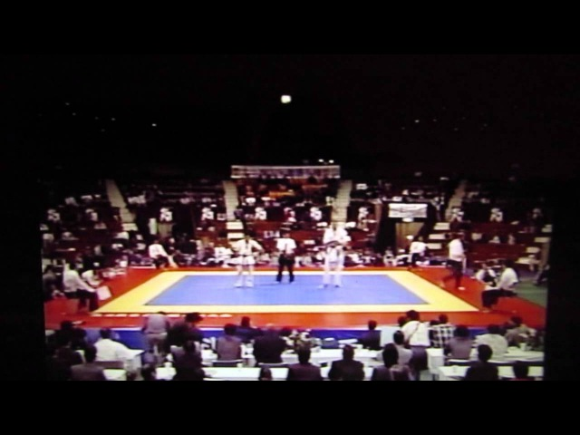 Alexey Kononenko vs Sammy Shilt. 1997 Hokutoki All Japan Open weight tournament.