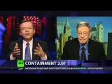 CrossTalk Containment 2 0 ft Stephen Cohen &amp John Mearsheimer