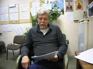 Русский поэт Сергей Бардин О Гражданской войне