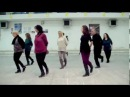 Melody Dance - Disco Tango coreografia Juanny Dance
