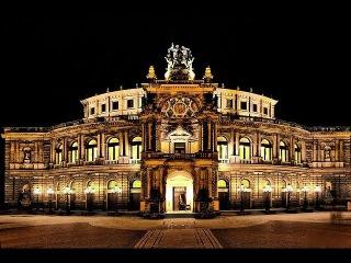 Самые красивые оперные театры мира.