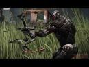 Crysis 3 - Трейлер Семь чудес игры Эпизод 2 Охота
