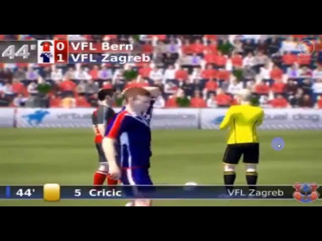 Программа ВФЛ(VFL) для Олимпа.