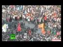 РабФак - Новая песня о правде марш миллионов