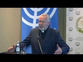 Сергей Ряховский. О холокосте, толерантности и диалоге с евреями
