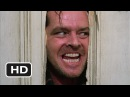 Here's Johnny! - The Shining (7/7) Movie CLIP (1980) HD