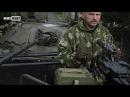Разведчики ДНР сражаются за жизнь своего снайпера. Русские своих не бросают!