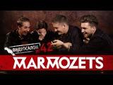 Русские клипы глазами Marmozets (Видеосалон №42) — следующий 9 сентября