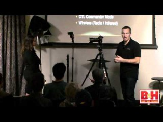 Controlling the Light: Beginners Guide to Off-Camera Lighting and Control\\lk