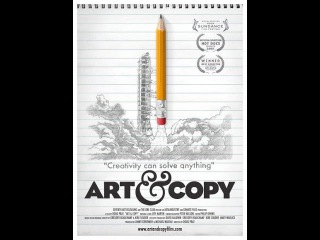 Изображение и текст / Art Copy (2009) Даг Прэй