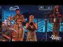 Maite Hontelé live @ Caribbean Sea Jazz 2015