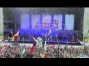 Фильм-концерт памяти Михаила Горшенёва. Король и Шут, Нашествие 2013