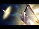 Gilgamesh vs Lancelot Berserker