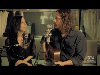 The Civil Wars - Kingdom Come (On-Airstreaming)