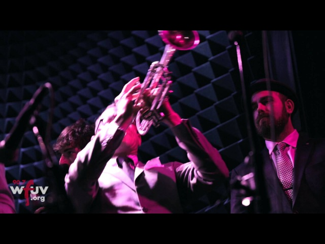 The Hot Sardines I Wanna Be Like You Live at Joe's Pub