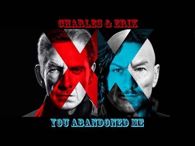 Erik Charles | You Abandoned Me