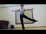 Sailors Dance - Матросский танец Яблочко