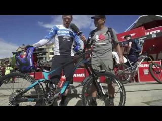Video 30 Second Bike Checks With Tippie