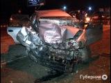 2 человека погибли в ДТП, еще 5 ранены
