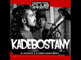 Kadebostany - Castle in the snow (DJ Altuhov &amp DJ Dima House Remix)