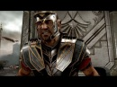Ryse: Son of Rome - Launch Trailer