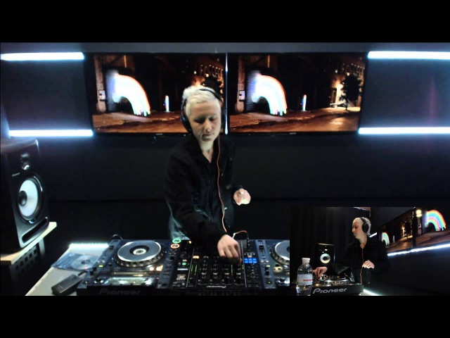 Anna Lee - Live @ Radio Intense 25.03.2015