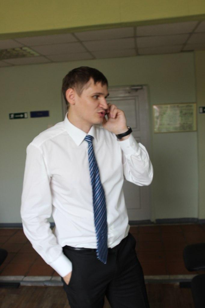 Александр Толстихин, Красноярск - фото №11