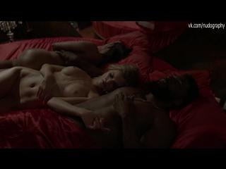 Джой Корриган (Joy Corrigan), Стэйси Лион (Staci Lyon) голые -