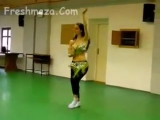 HOT HQ AWESOME Belly dance IN HINDI SONG... Downloadable Video