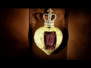 Рубиновое сердце королевы. Сальвадор Дали