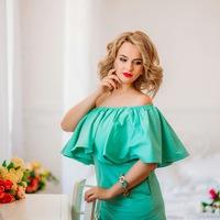 Андреева Танюшка
