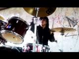 Nur Amira SYAHIRA - 10 Year Old drummer