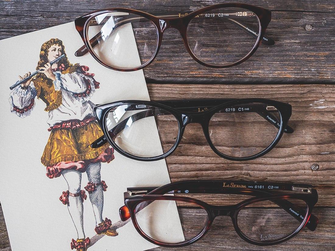 очки La Strada