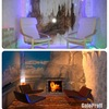 Строительство соляных пещер, галокамер, соляных