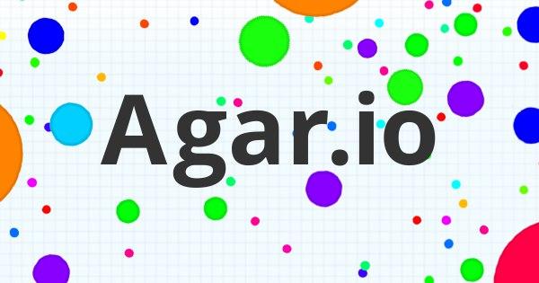 Мод для Agar io Приключения клетки!