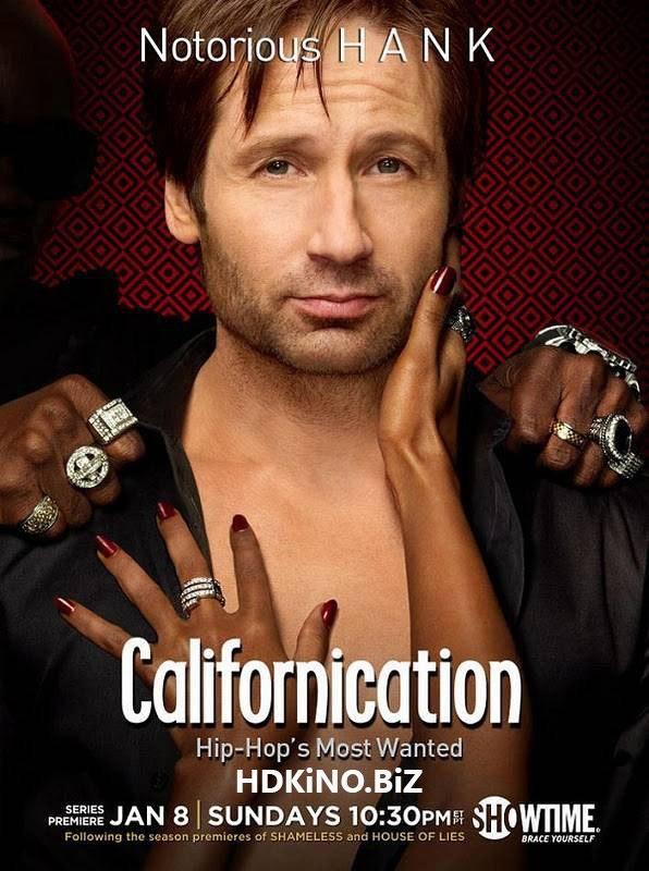 Блудливая калифорния / Калифорникейшн