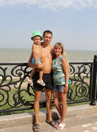 Фролов Антон