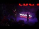 MILO Дискотека 90-х, концерт Светы 23.10.15. Было здорово, но мало