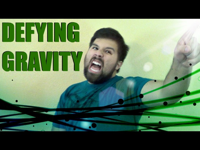 Defying Gravity - Caleb Hyles (from Wicked)