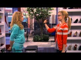 Liv and Maddie |