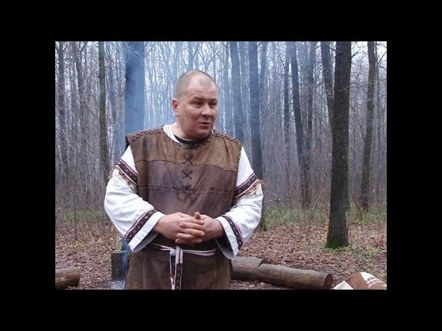 Легенды и мифы Самарской губернии. В гости к шишигам