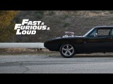 1970 Dodge Charger - FAST, FURIOUS and LOUD
