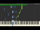 Сваты - Инструментальная Piano Synthesia