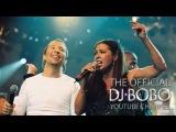 DJ BoBo &amp Irene Cara - WHAT A FEELING ( Official Music Video )