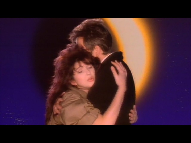 Peter Gabriel,Kate Bush - Don't give up