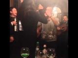 Шейк и Ираклий Пирцхалава - Грузинский Танец